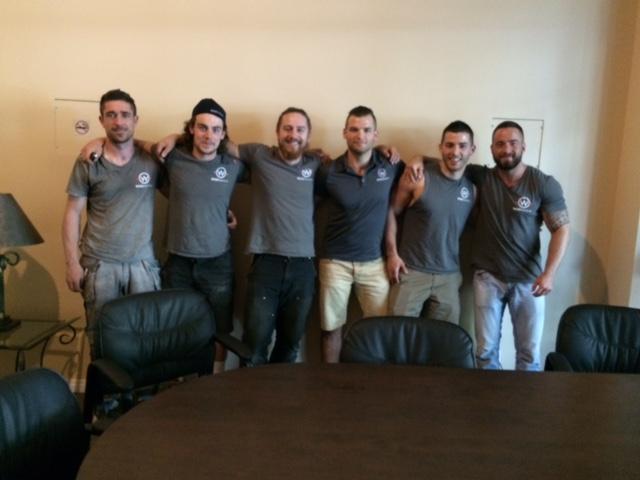 Crew pic 2