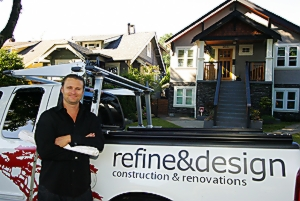 Sam Refine & Design
